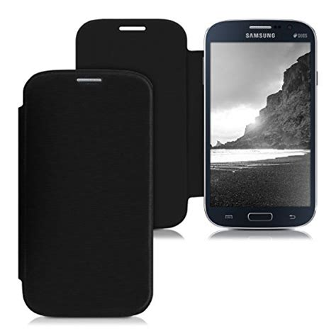 Flip Cover Untuk Galaxy Grand Duos i gear flipcover smart samsung galaxy grand i9082