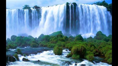 worlds  beautiful waterfalls youtube