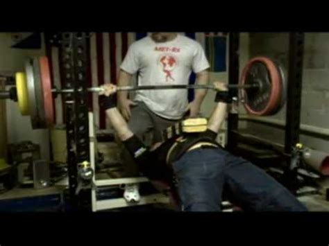 bench press 1000 pounds hqdefault jpg