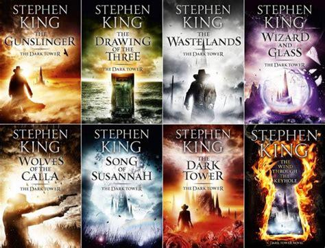 libro set in darkness a la torre oscura de stephen king cuando el cine olvida el rostro de su padre el tebeo