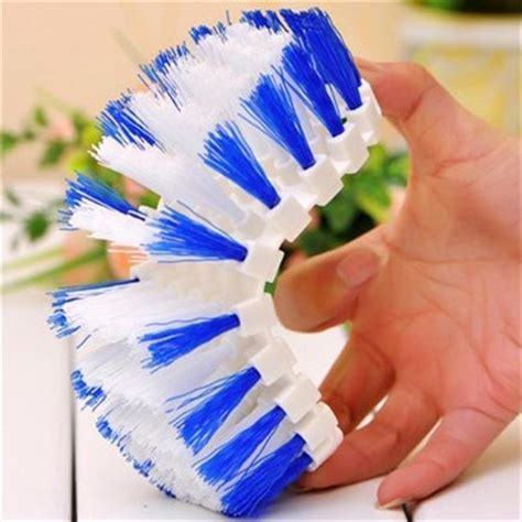 house washing brush hot sale high quality house cleaning brush 360 flexible kitchen sink brush bathroom