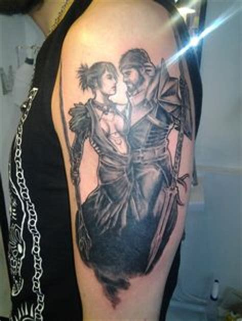 tattoo dragon age 1000 images about dragon age on pinterest dragon age