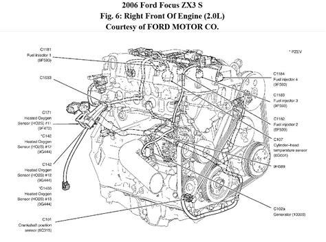where is the crankshaft position sensor located