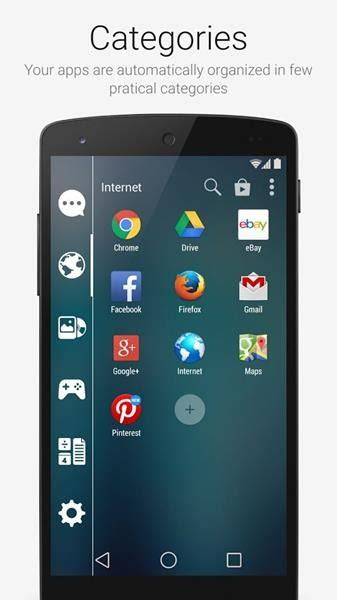 minimalist nova launcher themes top 10 free to download android launcher apps ibtimes india