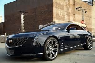 What Is A Cadillac Cadillac Ct6 Is The Name Of Gm Brand S New Flagship