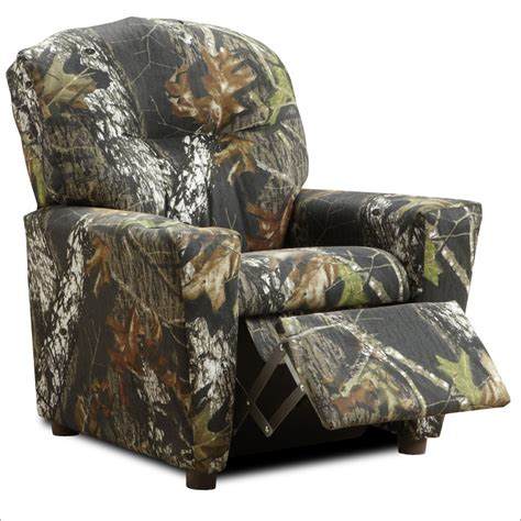 camo recliner chair camo camouflage recliners wall hugger recliners