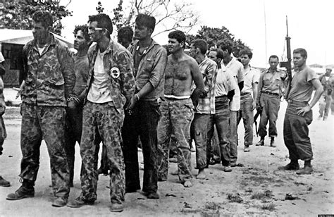 bay of pugs bay of pigs 52nd anniversary remembers disastrous cia backed of cuba pictures