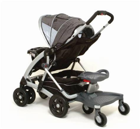 pedana passeggino inglesina zippy babysun nursery marche pour poussette