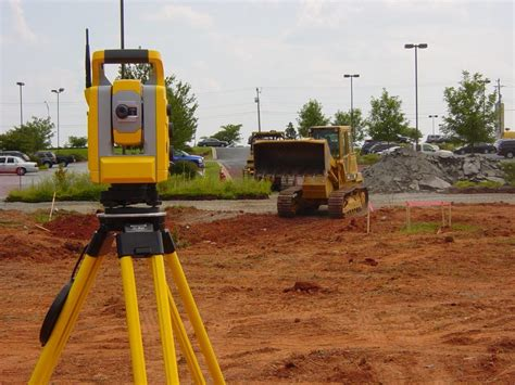 Survey Services - engineering site setout surveys by engineering surveyors nationwide
