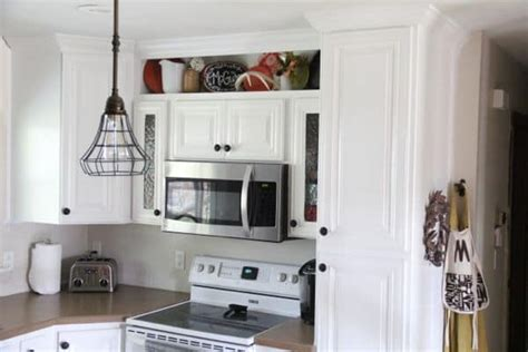 shelves above kitchen cabinets how to build open shelving above cabinets for custom look
