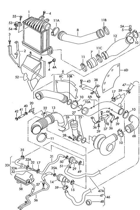 Vw 1 8t Engine Diagram Get Wiring Diagram