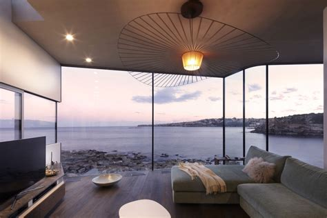 view living room designed for maximum views