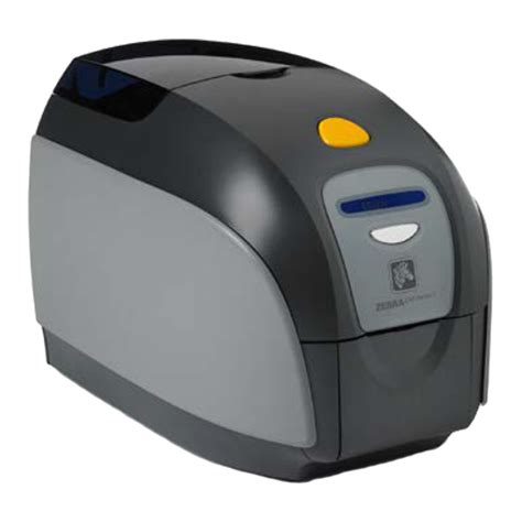Printer Zebra Zxp Series 3 zebra zxp series 3 dual sided id card printer