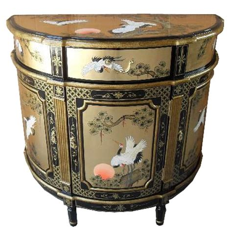 Commode Demi Lune by Commode Demi Lune