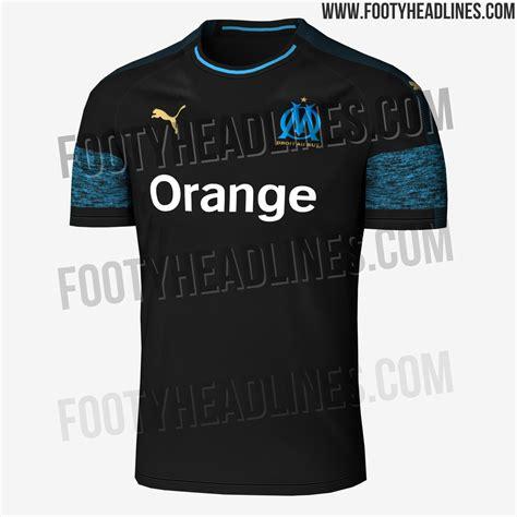 raglan arsenal 05 football team ordinal apparel no more adidas olympique marseille 18 19 home away