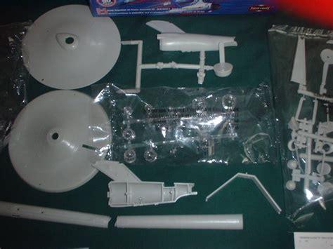 imagevenue comgal polar lights polar lights enterprise model kit review by justin davenport