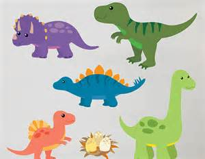 Wall Stickers Dinosaurs children s dinosaur wall sticker set contemporary wall stickers
