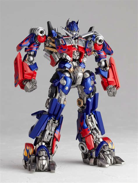 G1 Ultra Magnus Transformers Revoltech 019 Kaiyodo Limited Edition amiami character hobby shop tokusatsu revoltech no 030 transformers optimus prime released