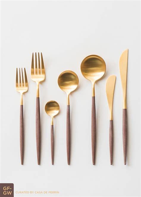 modern flatware sets 25 best ideas about flatware on pinterest flatware and