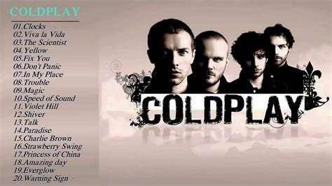 download coldplay songs in mp3 coldplay greatest hits the best of coldplay playlist
