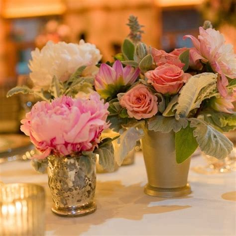 small floral arrangements small floral centerpieces my wedding