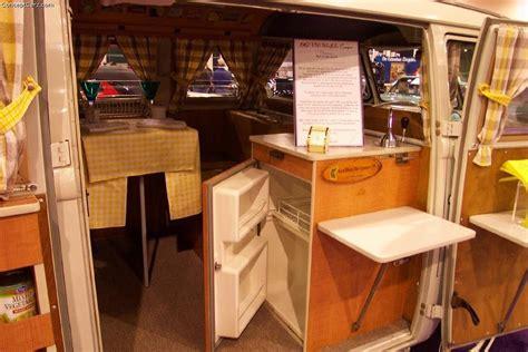 volkswagen hippie inside vw cer interior 1967 volkswagen westfalia cer