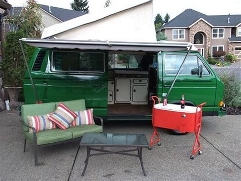 westfalia awning for sale westfalia awning for sale buy used 1984 vw bus westfalia