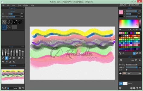 paint software image gallery painting software