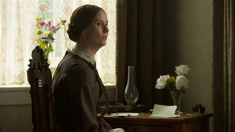 emily dickinson biography movie 5 things we learned about emily dickinson in quot a quiet