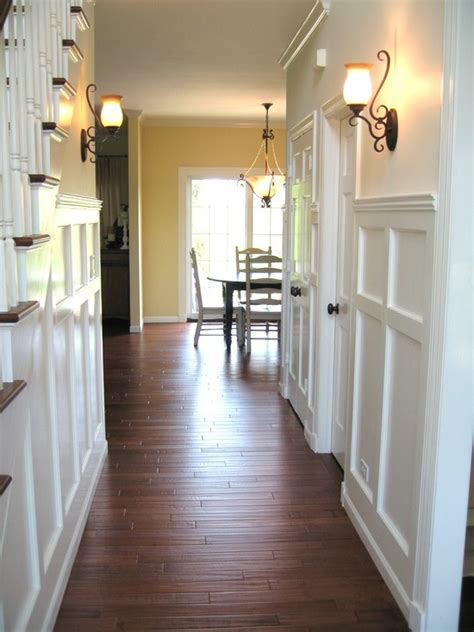 dining room wainscoting dream home pinterest 61 best wainscoting ideas images on pinterest master