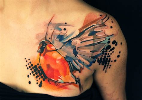 painting tattoos ivana belakova artist the vandallist