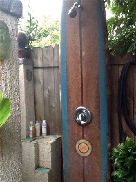 outdoor water shower the outdoor shower with amazing water pressure and organic