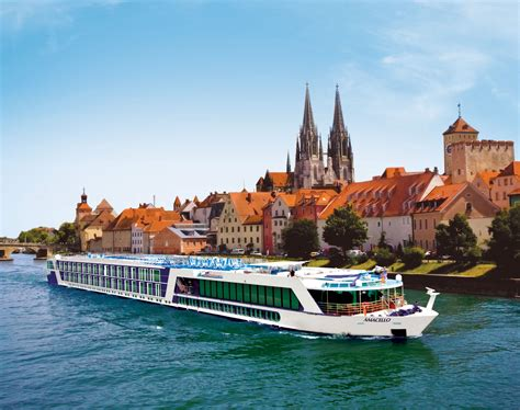 Go Astro Travel What's the best time to river cruise in Europe?   Go Astro Travel
