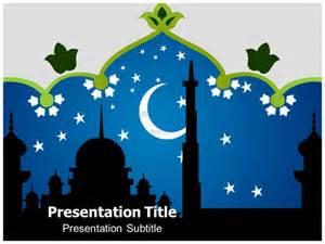 islam powerpoint template islam themes powerpoint templates ppt background themes