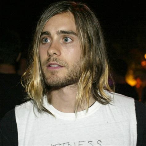 Kurt Cobain Hairstyle by Kurt Cobain Hairstyles Hairstyles For Yourstyle
