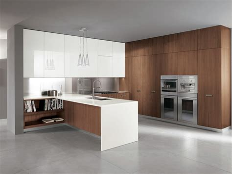 modern walnut kitchen cabinets vallandi com design and walnut kitchen cabinets and acrylic upper cabinets
