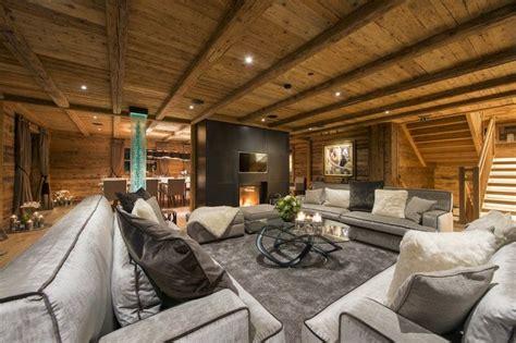 luxury chalet uberhaus  lech luxury homes luxury ski