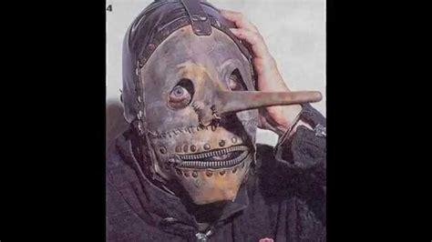 imagenes slipknot nuevas mascaras evolucion de las mascaras de slipknot 1999 2015 youtube