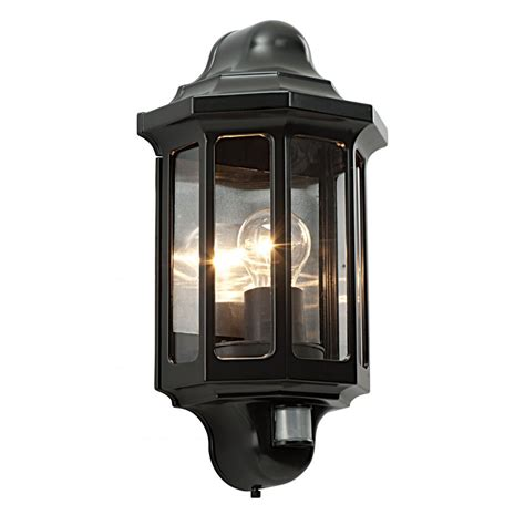 pir outdoor lights lighting and ceiling fans
