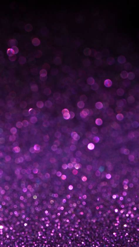 Wallpaper For Iphone Purple | iphone wallpaper holiday shimmery purple glitter