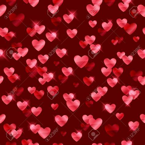 imagenes de corazones metalicos brillante corazones rojos lentejuelas de fondo corazones