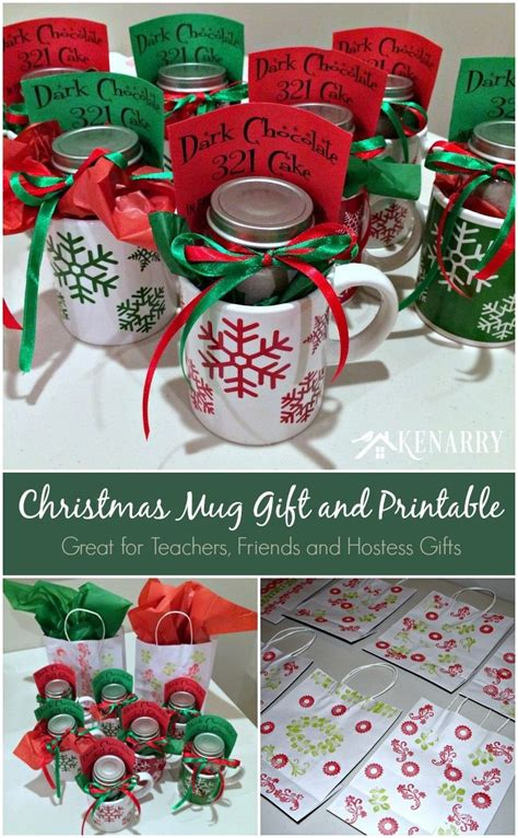 17 best ideas about christmas mugs on pinterest