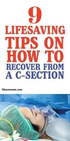 how to heal c section faster 1000 ideas about c section recovery on pinterest c
