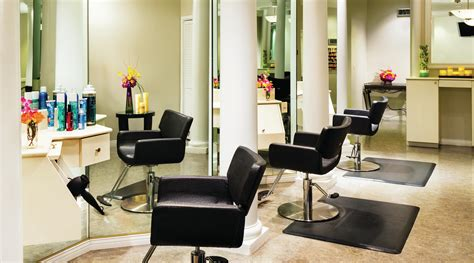 the salon at monte carlo resort and casino las vegas