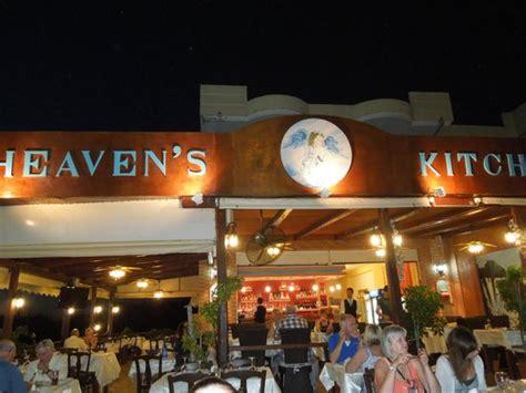Heaven S Kitchen by Heaven S Kitchen Kalamaki Restaurant Reviews Phone