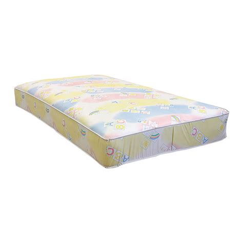 Baby Crib Matress baby crib mattress by acme furniture upc 840412028380