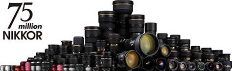 Lensa Untuk Nikon D5200 jenis jenis lensa nikkon dunia ku