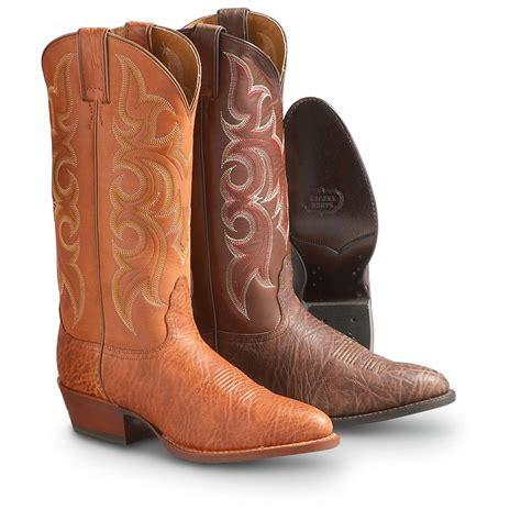 s nocona 174 new zealand pull on boots 158058