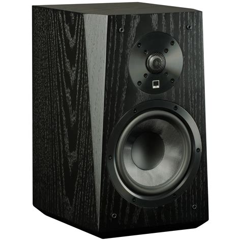 svs ultra 2 way bookshelf speakers ultra bookshelf black