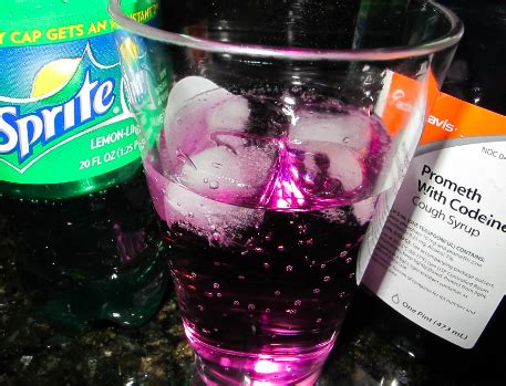 lean syrup colors purple drank feral colors